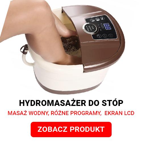 Hydromasażer Bass Polska